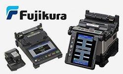 Fujikura: From Hair Ribbons to Fusion Splicers