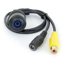 Автомобільна камера заднього виду GT S652 - Короткий опис