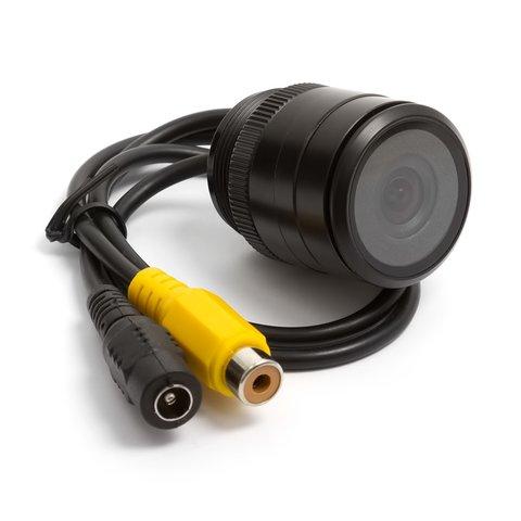 Универсальная автомобильная камера заднего вида GT S625