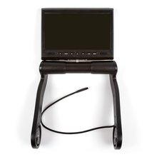 """8,5"""" Монитор на подлокотник с DVD плеером - Краткое описание"""