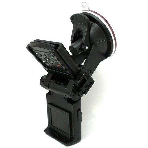 Автовидеорегистратор с GPS и монитором Palmann  DVR–18 F