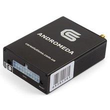 Навигационная система на Android для Toyota Touch & Go на базе Andromeda - Короткий опис