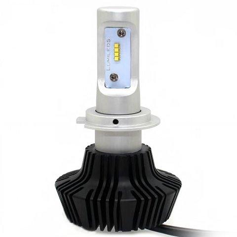 Набір світлодіодного головного світла UP 7HL H7W 4000Lm H7, 4000 лм, холодний білий