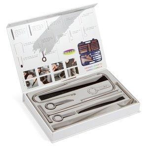 Набор инструментов для снятия обшивки (17 предметов)