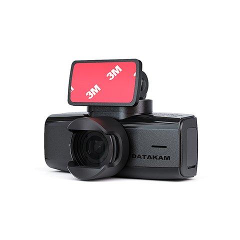 Видеорегистратор с G сенсором и GPS Datakam PRO 6