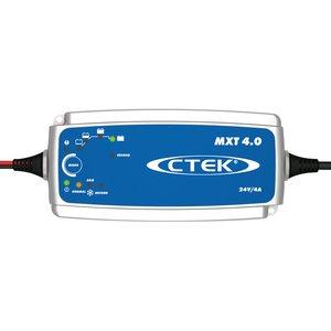 Зарядний пристрій СТЕК МХТ 4.0