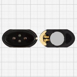 Speaker + Buzzer for LG B1200, B1300; Alcatel 320 Cell Phones