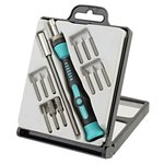 Screwdriver Pro'sKit SD-9312  with Bit Set