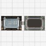 Buzzer compatible with Nokia 200 Asha, 201 Asha, 202 Asha, 203 Asha, 302 Asha, 305 Asha, 306 Asha, C2-02, C2-03, C2-06, C2-07, C2-08, X1-00, X1-01, X2-02, X2-05; Sony D2004 Xperia E1, D2005 Xperia E1, D2104 Xperia E1 DS, D2105 Xperia E1 DS, D2114 Xperia E1 TV