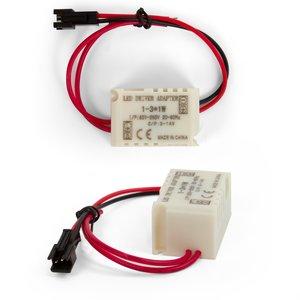 1-3 W LED Lamp Driver (galvanic isolation, 85-265 V)