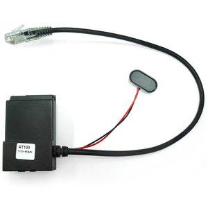 Cable F-Bus para ATF/Cyclone/JAF/MXBOX HTI/UFS/Universal Box para Nokia 2700, 5130xm
