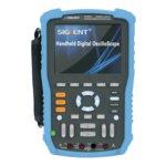 Osciloscopio digital portátil SIGLENT SHS806