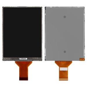 Pantalla LCD para cámaras digitales Praktica 7403; Ergo 1200 HD; Olympus MJU730