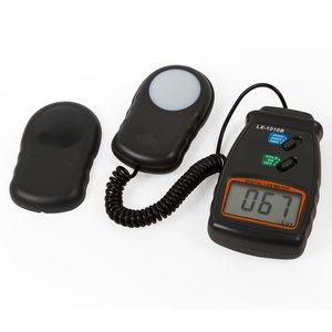 Luxímetro digital LX-1010B, con pantalla