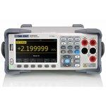 Multímetro digital de precisión SIGLENT SDM3065X
