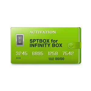 Активация SPT-Box для Infinity-Box/Dongle, BEST Dongle