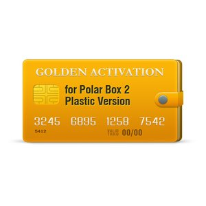Gold-активация для Polar Box 3