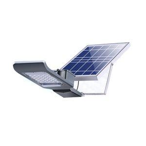 Уличный LED-светильник с солнечной панелью SL-680E – 6 В 20000 мАч