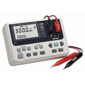 Тестер акумуляторних батарей HIOKI HiTESTER 3555