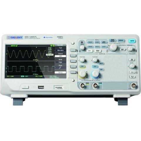 Цифровий осцилограф SIGLENT SDS1072CFL