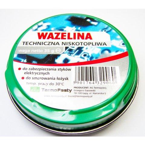 Вазелін технічний AG Chemia WAZELINA 35