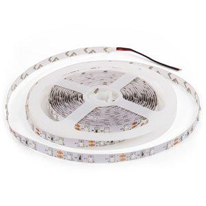 Світлодіодна стрічка SMD3528 (червона, 300 світлодіодів, 12 В DC, 5 м, IP20)