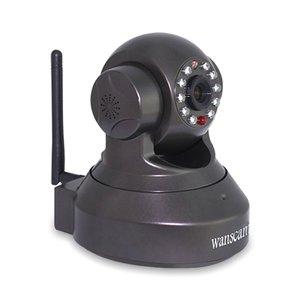 Безпровідна IP-камера спостереження HW0024 (720p, 1 МП)