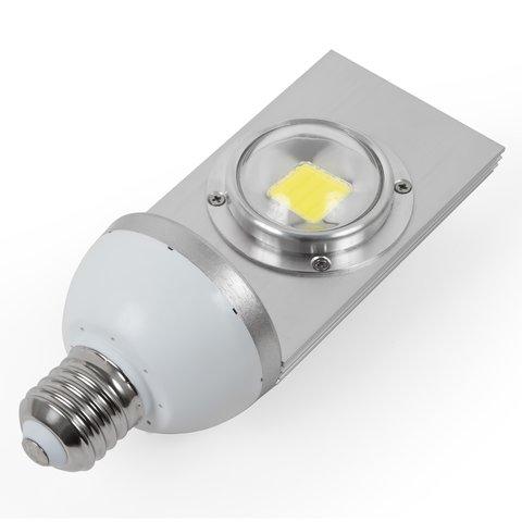 LED-лампочка для уличных светильников (30 Вт, E40, холодный белый, 6000-6500 K)