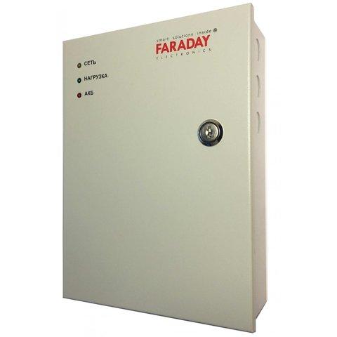 AC DC перетворювач Faraday UPS BOX 45W Simple