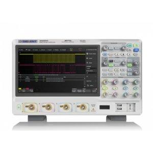Розширення смуги пропускання SIGLENT SDS5000X-4BW05