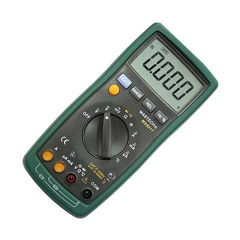 Цифровий мультиметр MASTECH MS8217