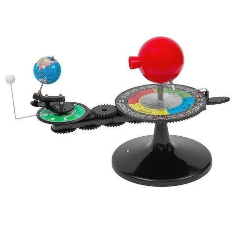 STEM-набір Телурій ArTeC (модель Сонце-Земля-Місяць)