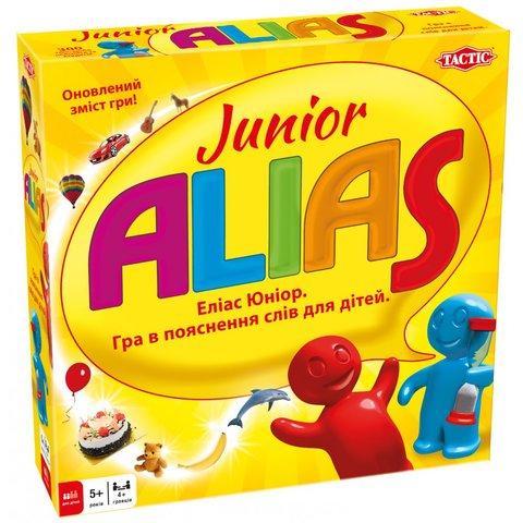 Настольная игра Tactic Элиас Юниор