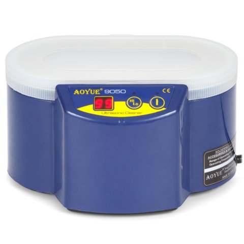 AOYUE 9050 Double Power Ultrasonic Cleaner 0.5L