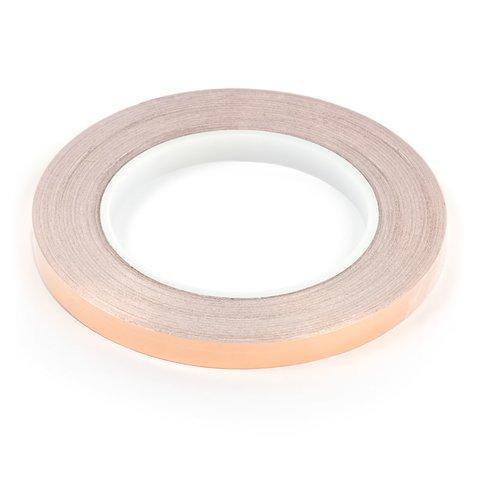 Self stick copper foil in roll, width1 cm