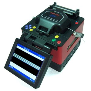 Digital Single Fiber Fusion Splicer DVP-750