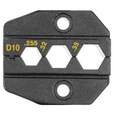Crimper Die Pro'sKit 1PK 3003D10