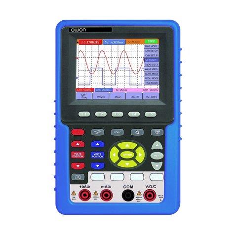 Handheld Digital Oscilloscope OWON HDS2062M N