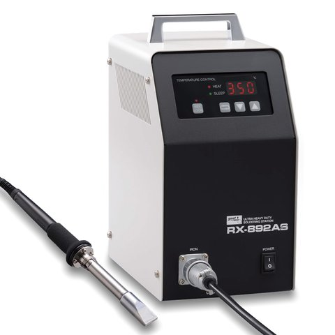 Lead Free Soldering Station GOOT RX 892AS